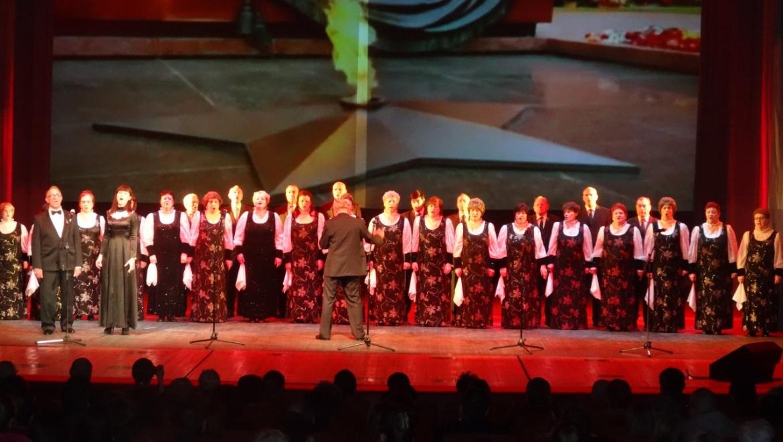 Орский народный хор ветеранов выступит на фестивале «Обильный край, благословенный…»