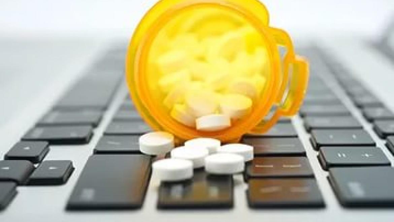 Выявлено 24 интернет-ресурса, пропагандирующих наркотики