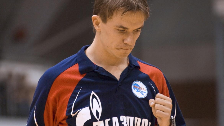 Оренбуржец - чемпион России