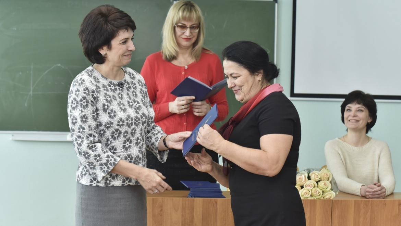 Оренбургские учителя впервые обучились «Технологии»