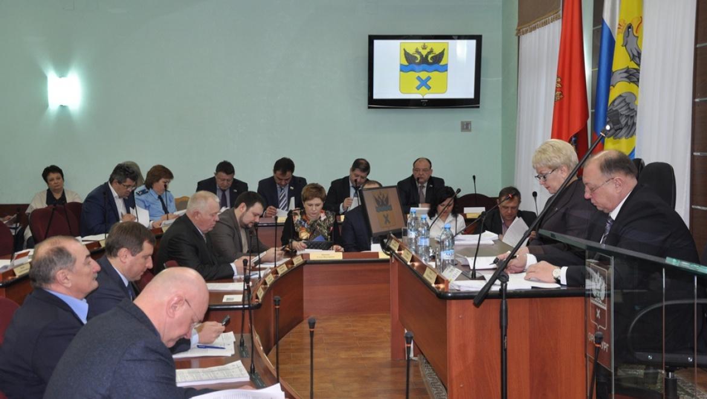 Депутат Сергей Строганов подал в отставку