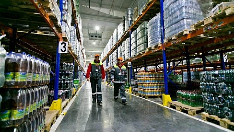 В Оренбургской области открылся распределительный центр торговой сети «Пятерочка»