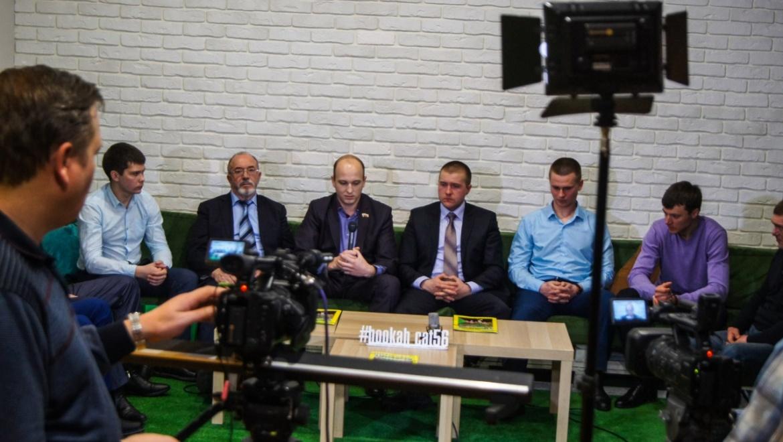 В Оренбуржье успешно воплощаются идеи «iВолги»