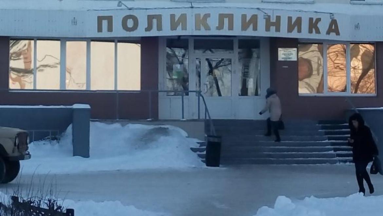 Вторая волна гриппа: В Оренбуржье зарегистрировано 11,1 тыс заболевших