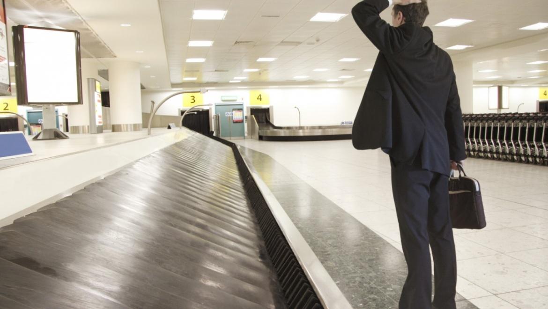 Аэрофлот заплатил за утерянный багаж