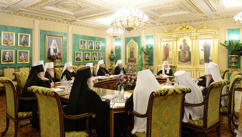 Оренбургская духовная семинария вошла в 10-ку лучших в РПЦ