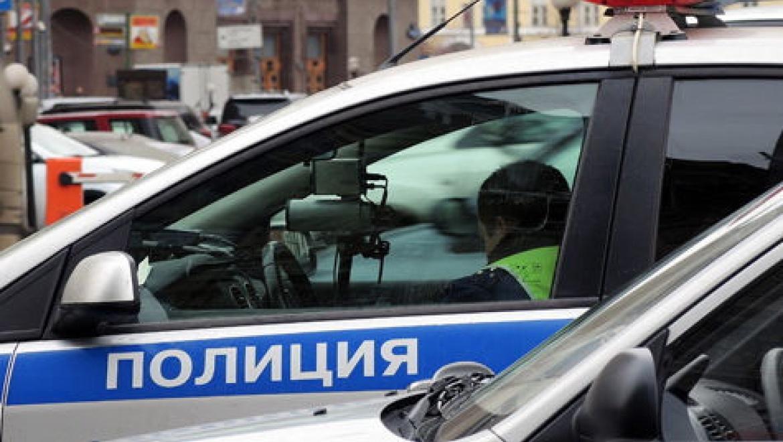 В Новосергиевском районе пьяный водитель спровоцировал погоню и ДТП
