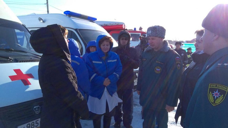 компании новости мчс по оренбургской области сегодня Феодосии