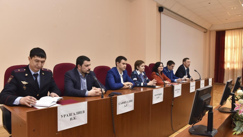 Борьба с коррупцией: мнение студентов
