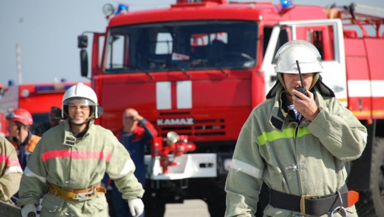 ВОренбургской области сегодня ввели режим повышенной готовности