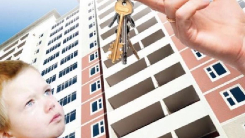 ВОренбурге дело застройщика домов наТурбинной передали всуд