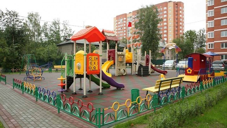 ВОренбурге начался прием заявок наблагоустройство дворов