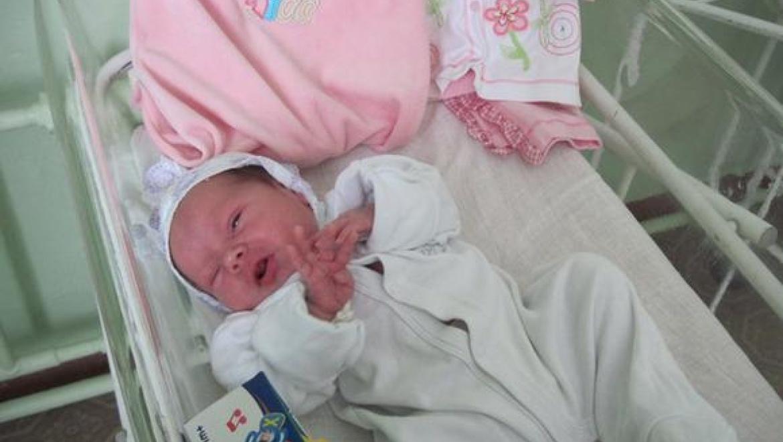 Родители выбирают для малышей редкие имена: Прасковья, Персида, Марьяна
