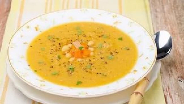 Двухгодовалая девочка обварилась супом