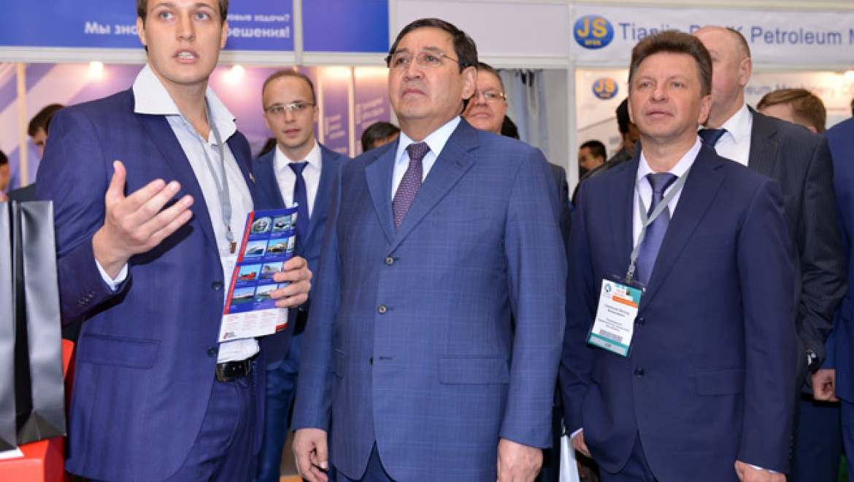 Оренбуржье участвует на инвестиционном форуме в Казахстане