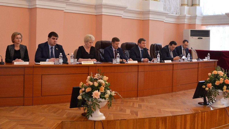 Евгений Арапов: питейным заведениям не место на набережной
