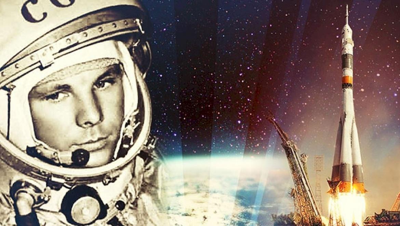 12 апреля в Оренбурге пройдут мероприятия, посвященные Дню космонавтики