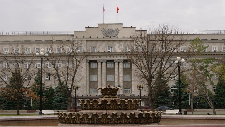 План работы губернатора и Правительства области с 10 по 16 апреля 2017 года