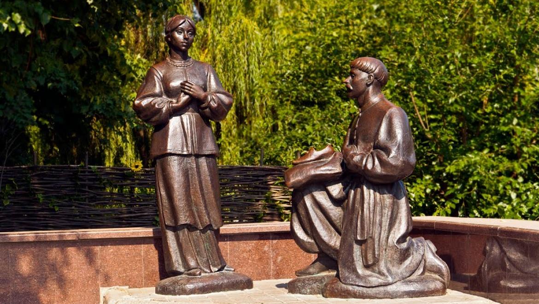 Оренбуржцам расскажут о памятниках героям детских книг