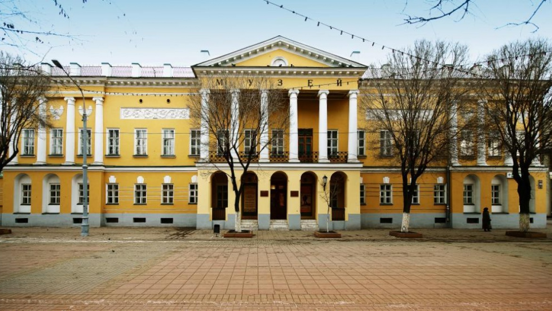 «День первого посетителя» в губернаторском музее