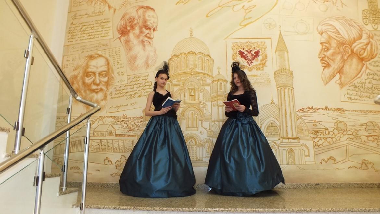 Юные победители конкурса «Живая классика» будут представлять Оренбуржье в «Артеке»