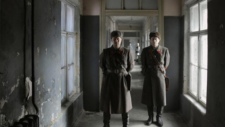 В кинотеатрах премьера военного детектива «Три дня до весны»