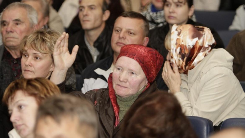 Жители Краснохолма написали коллективное заявление в прокуратуру
