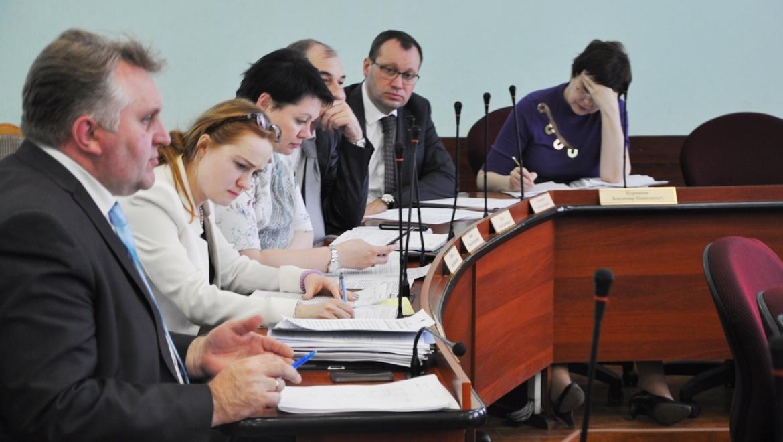 В Оренбурге обсуждают Порядок создания парковок