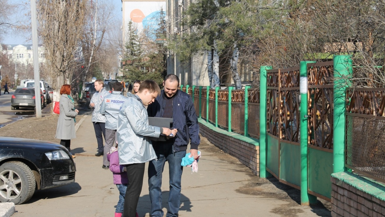 Оренбуржцев опросили о качестве обслуживания в детских садах