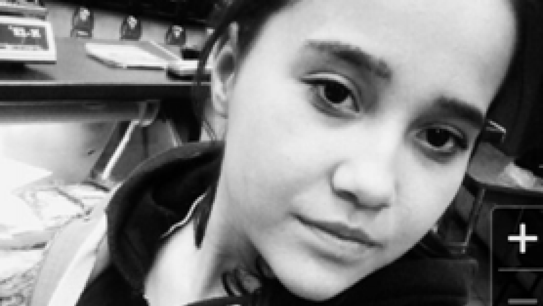 Пропала 16-летняя Мария Кузьмина