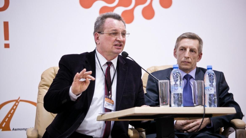 Оренбургский ученый предложил как улучшить пассажирские перевозки