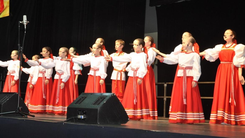 Пасхальный концерт собрал более 4 000 оренбуржцев