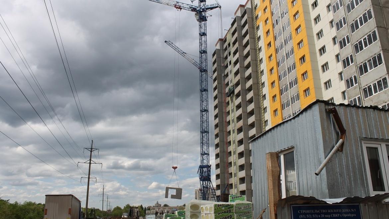 Опасения по ситуации со строительством домов для переселенцев подтвердились