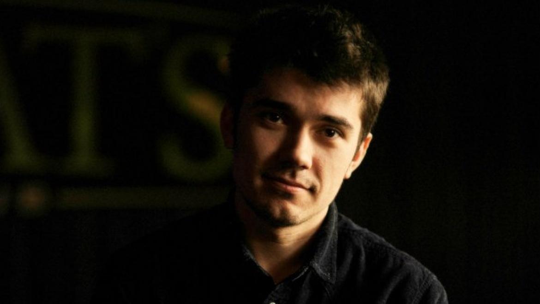 Последний сольный концерт  Павла Гайсина