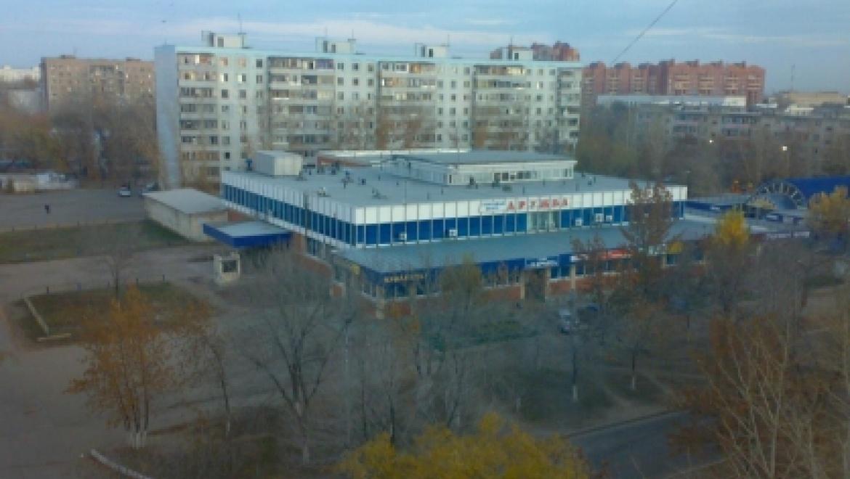 ВОренбурге установлены участники инцидента, произошедшего уторгового центра «Дружба»
