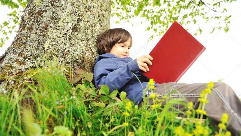 В Оренбуржье проходит кольцевая книжная выставка «Детство с книгой»