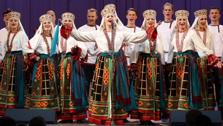 В Оренбуржье выступит хор имени Пятницкого