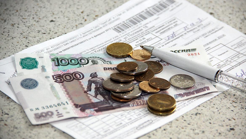 На 80 миллионов рублей увеличился долг оренбуржцев за услуги ЖКХ