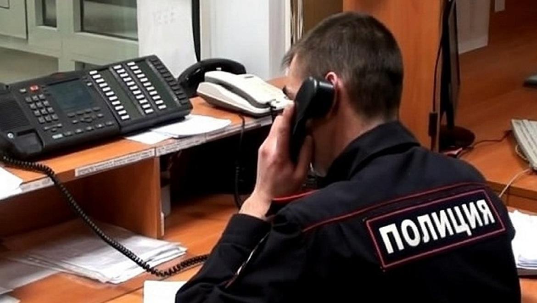Оренбургский студент избил дежурного в отделении полиции
