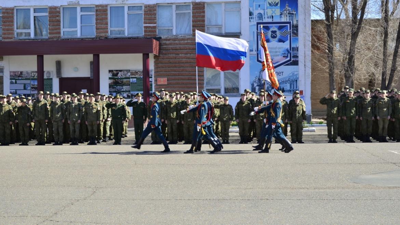 Военно-патриотическая  акция «День призывника»