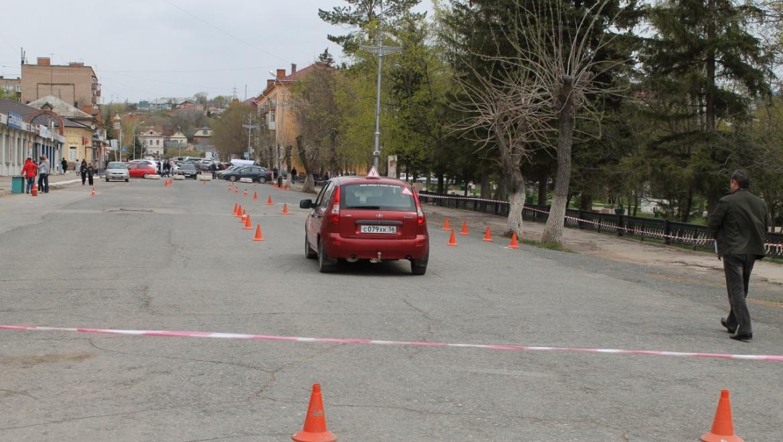 В Бугуруслане выбрали  «Лучшего водителя города»