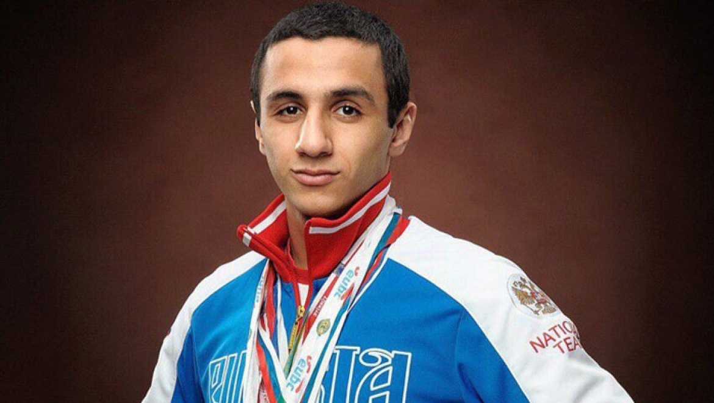 Габил Мамедов стал мастером спорта России международного класса