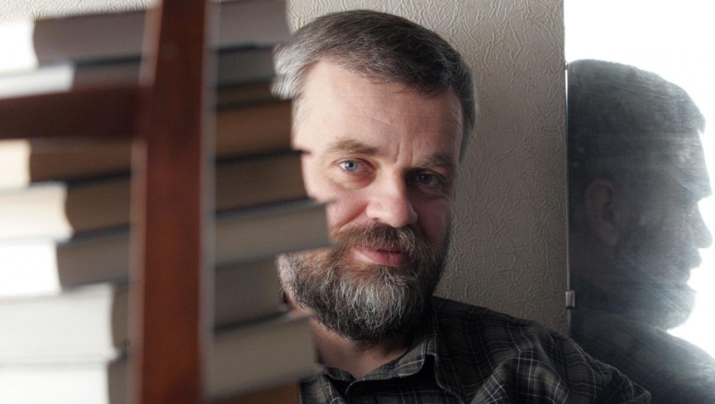 Оренбург посетит известный писатель Алексей Варламов