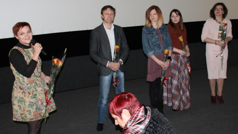 Фильм Елены Стрельниковой  стал лауреатом премии «ТЭФИ – Бессмертный полк»