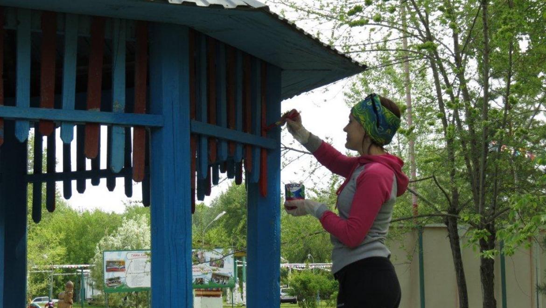 Детские лагеря отдыха готовятся к открытию