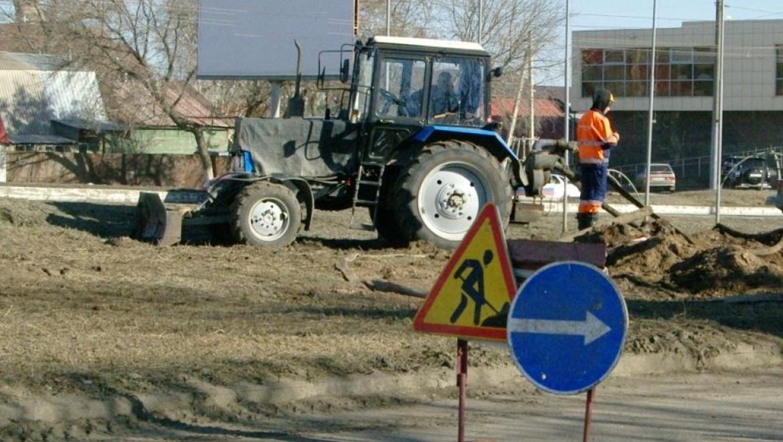 С 22 мая не будет горячей воды в ряде домов Оренбурга