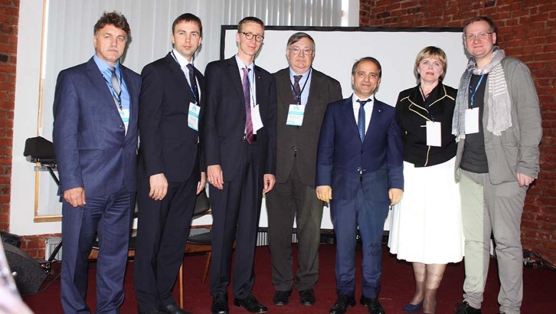 Главные векторы развития оренбургских архивов были представлены на международном форуме в Перми