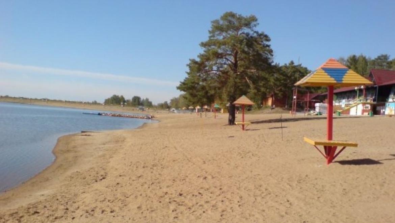 Пробы воды на Коровьем озере и пляже Форштадт не соответствовали гигиеническим нормам