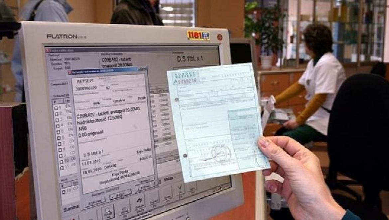 ВАлтайском крае стали выдавать электронные больничные