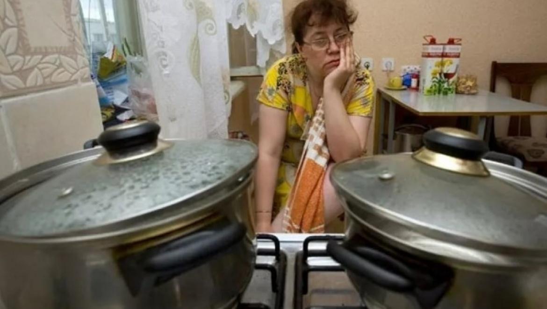 С 19 по 21 июля не будет горячей воды в домах по пр. Бр. Коростелевых